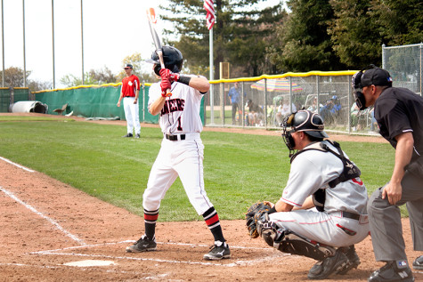 CSUEB Baseball takes three of four games