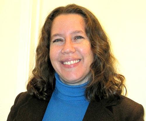Sara Lamnin runs for Hayward council seat