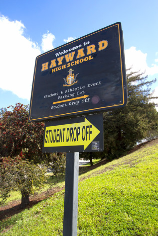 Ellison currently attends Hayward High.