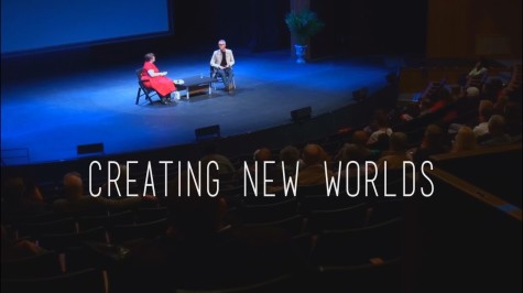Creating New Worlds