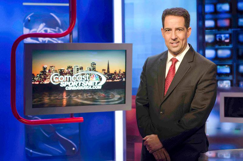 Hayward native, Ted Griggs, is now the president and general manager of Comcast SportsNet Bay Area and California.