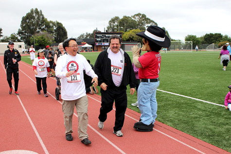 Cal State East Bay hosts its 2nd annual 5K run