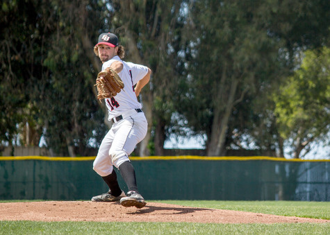 Nick Hudson closes out East Bay career