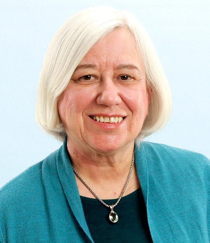 Barbara Halliday has served on the Hayward City Council since 2004.