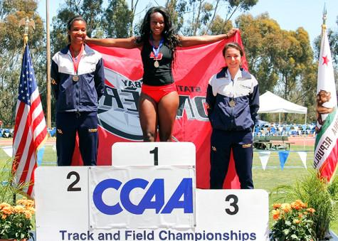 Father and daughter make CSU East Bay history