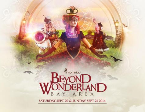 Beyond Wonderland returns for its third year