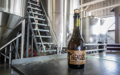 Headzo, Drake's Brewery's anniversary beer, will be released in limited quantities on Sept. 12.