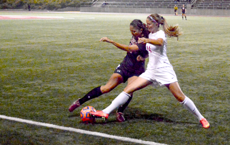 Hawaii edges out Pioneer women's soccer
