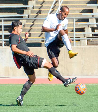 CSULA shuts out Pioneers