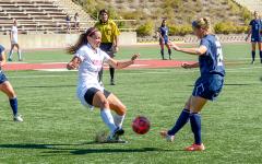 Pioneer women's soccer beats Monterey Bay
