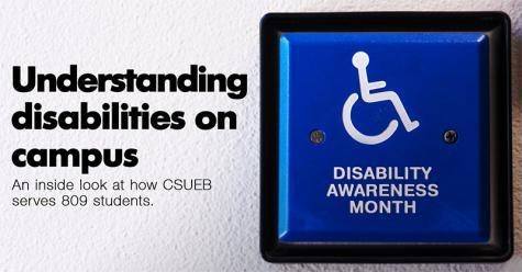Understanding disabilities on campus