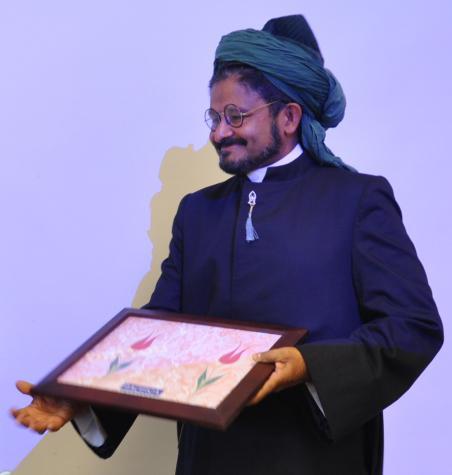 Sufi thinker urges pro-west attitude