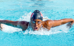 Swim team victorious in season opener