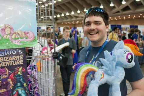 My Little Brony: Friendship is magic