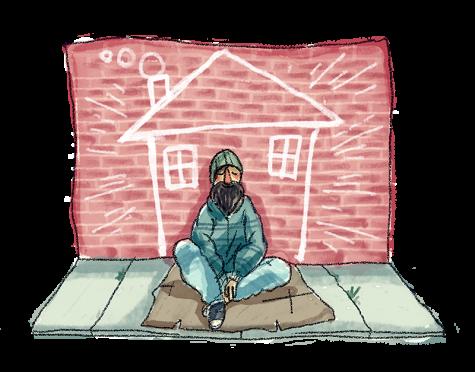 Service aims to raise homeless awareness