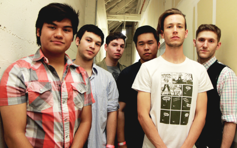 Fremont band takes 'six steps' forward