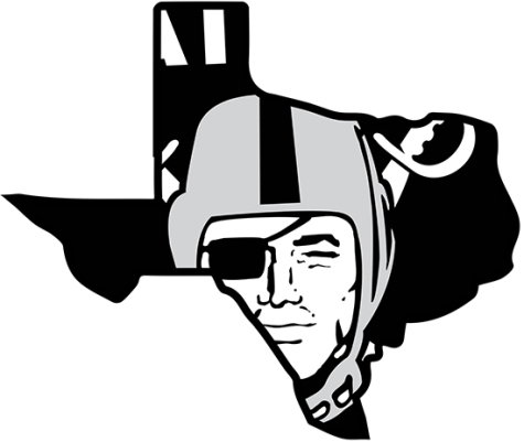 Raiders owner meets with San Antonio