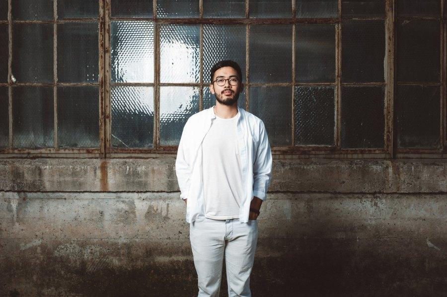"""Rivers releases first EP """"Balloom"""""""
