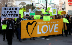 Thousands join 'Millions March' in Oakland