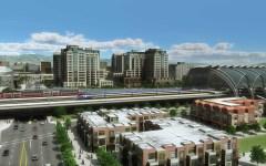 High-Speed Rail system breaks ground