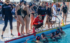 CSUEB women's water polo falls to Brazil