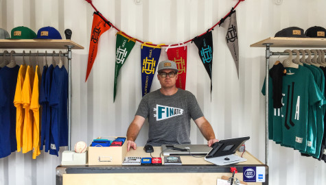 Die Hards Co. provides apparel alternative to Bay Area sports fans