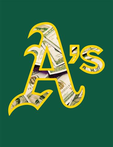 Oakland A's take a bold approach