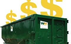 Hayward garbage rates increase