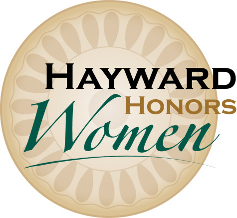 City of Hayward celebrates women