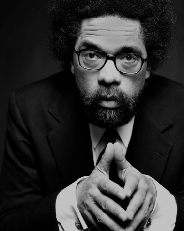 Dr. Cornel West returns to CSUEB