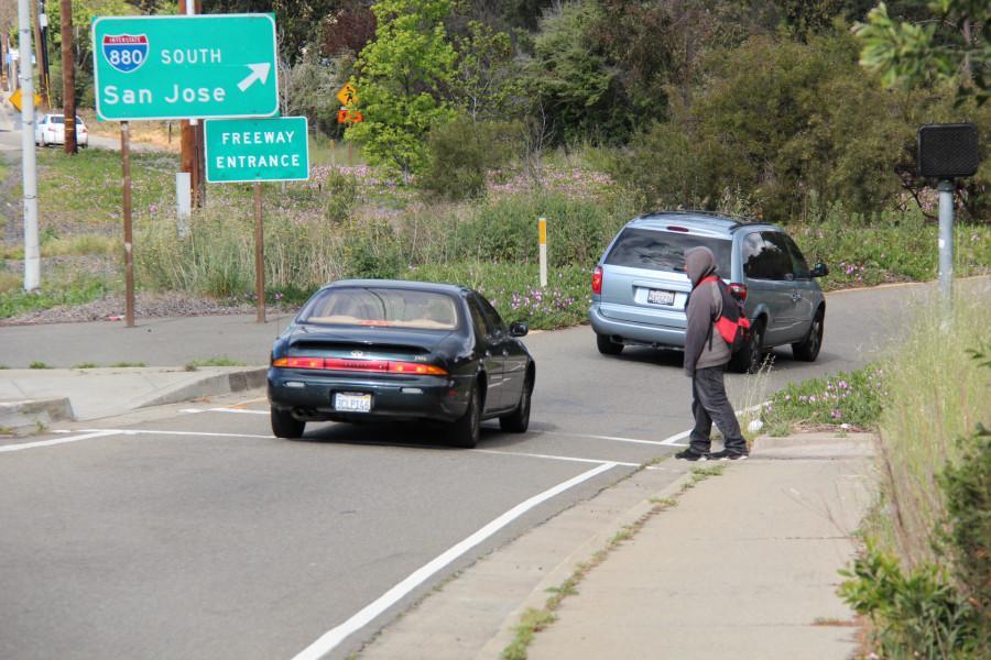Crosswalks prove deadly in Hayward