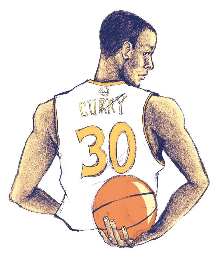The MVP case for Stephen Curry