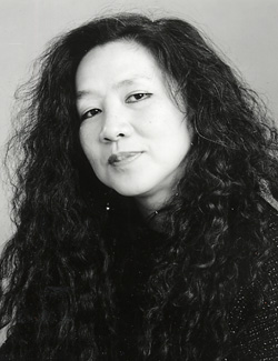 Distinguished Writers Series features poet Marilyn Chin