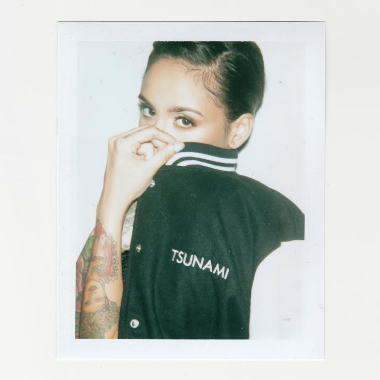 Bay Area native, R&B singer Kehlani