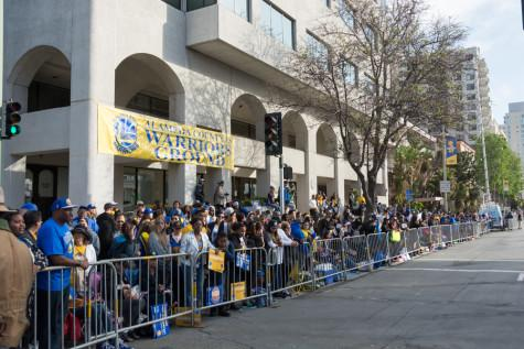 NBA championship overshadows relocation to San Francisco