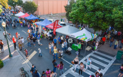Street party makes Downtown come alive in Hayward