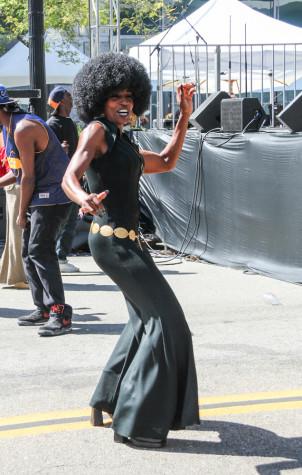 Oakland's Art +  Soul Festival