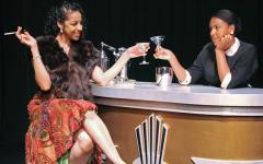 Douglas Morrisson Theatre opens new season