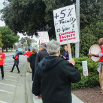Strike vote begins on Hayward campus