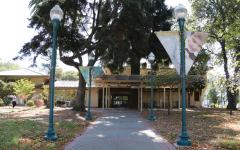 Hayward main library to be demolished