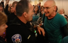 Alameda renters invade city council meeting