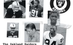 Oakland Raiders midseason report card
