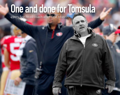 One and done for Tomsula