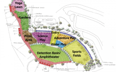 Hayward to recieve 'a destination park'
