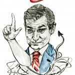 The misdirection of Ted Cruz