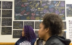"""Afro Room"" first of its kind at CSUEB"