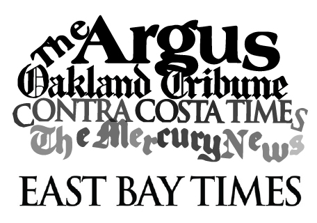 Publisher consolidates Bay Area newspapers