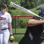 Softball loses home series to Chico State