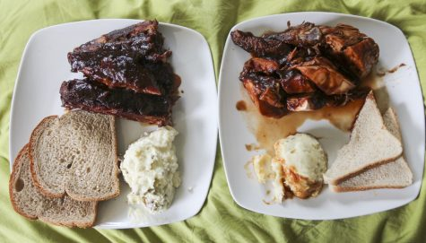 BBQ in Hayward: The choice is yours