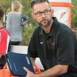 Men's soccer coach leaves for Las Positas